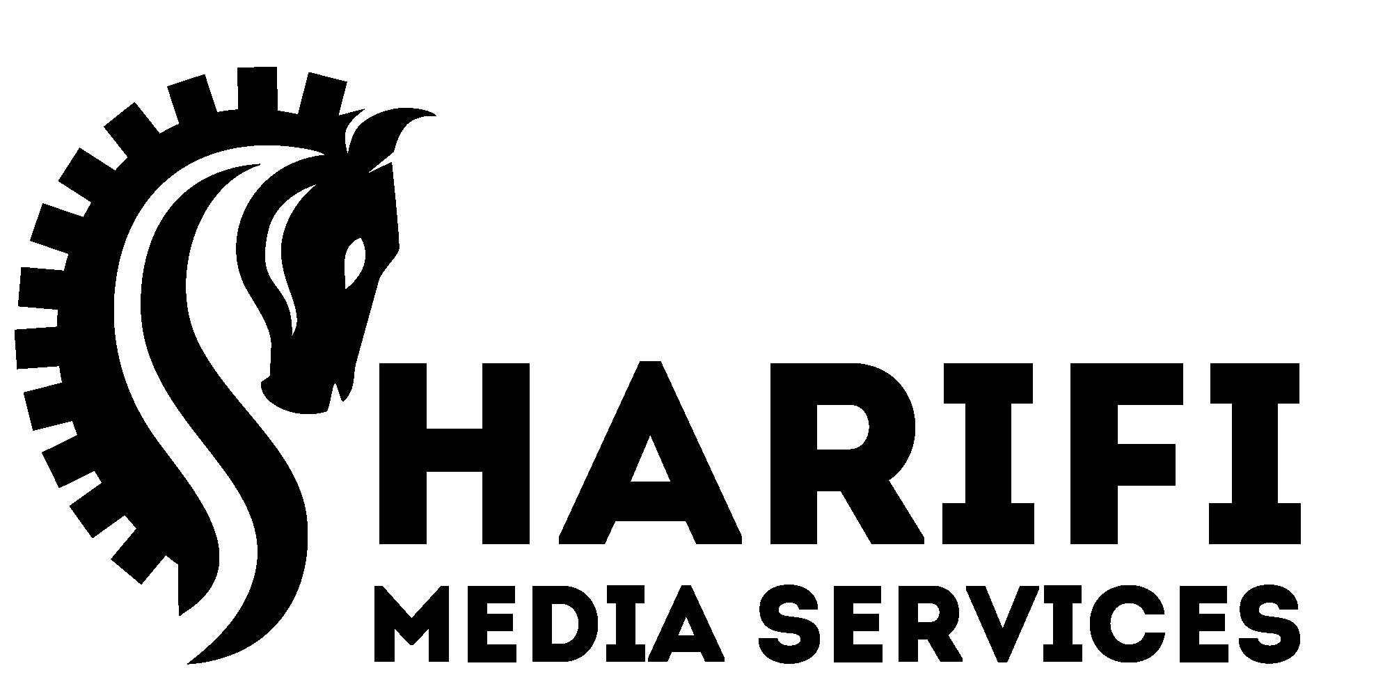 SharifiMediaServices
